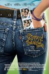 Poster for The Sisterhood of the Traveling Pants.