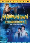 Poster for Halloweentown II: Kalabar's Revenge.