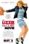 Poster for The Lizzie McGuire Movie.