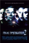 Poster for Final Destination 2.