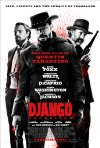 Poster for Django Unchained.