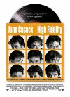 Poster for High Fidelity.