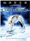 Poster for Stargate: Continuum.