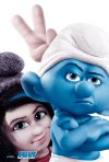 Poster for The Smurfs 2.