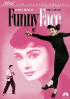Poster for Funny Face.