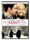 Poster for My Sassy Girl.