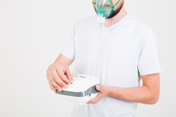 I migliori aerosol per la cura delle vie respiratorie