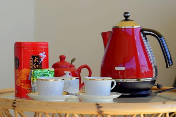 I migliori bollitori per tè e tisane