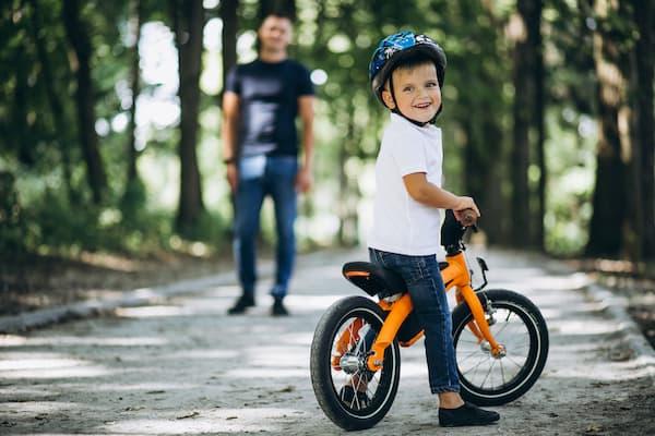 Le migliori biciclette senza pedali per bambini