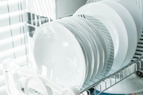 Le pastiglie per lavastoviglie in offerta su Amazon