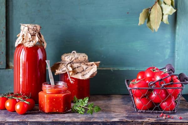 I migliori passapomodoro per dell'ottima salsa fatta in casa