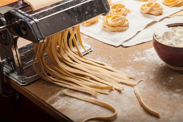 Le migliori macchine per fare la pasta in modo facile e veloce