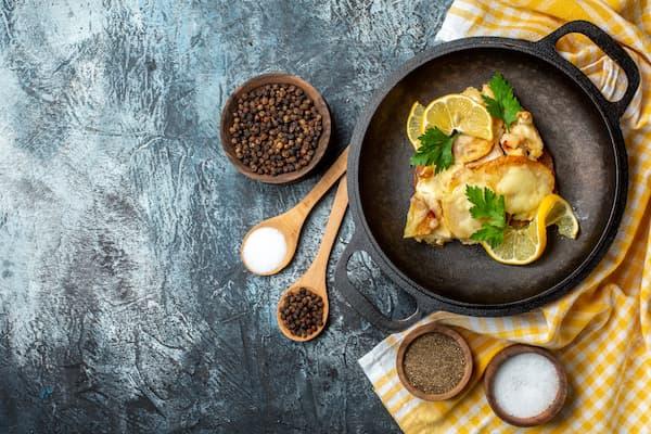 I migliori wok da avere in cucina