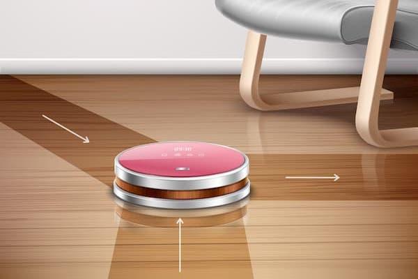 I migliori robot aspirapolvere per una casa pulita a fondo