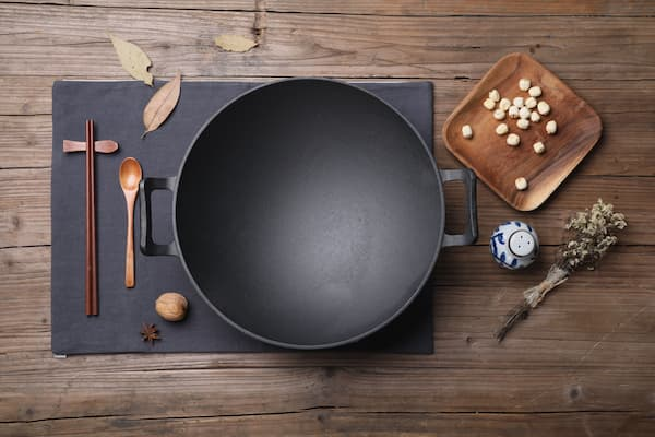 I migliori wok