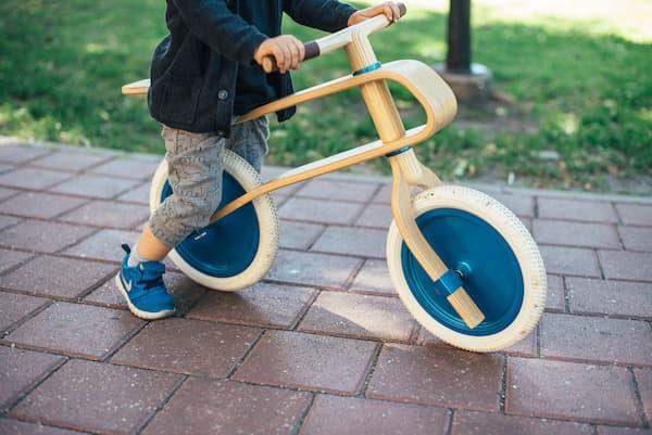 Le migliori bici senza pedali