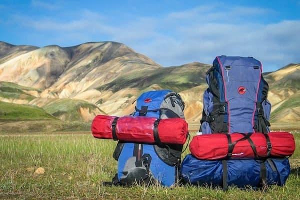 Il migliore zaino per fare trekking