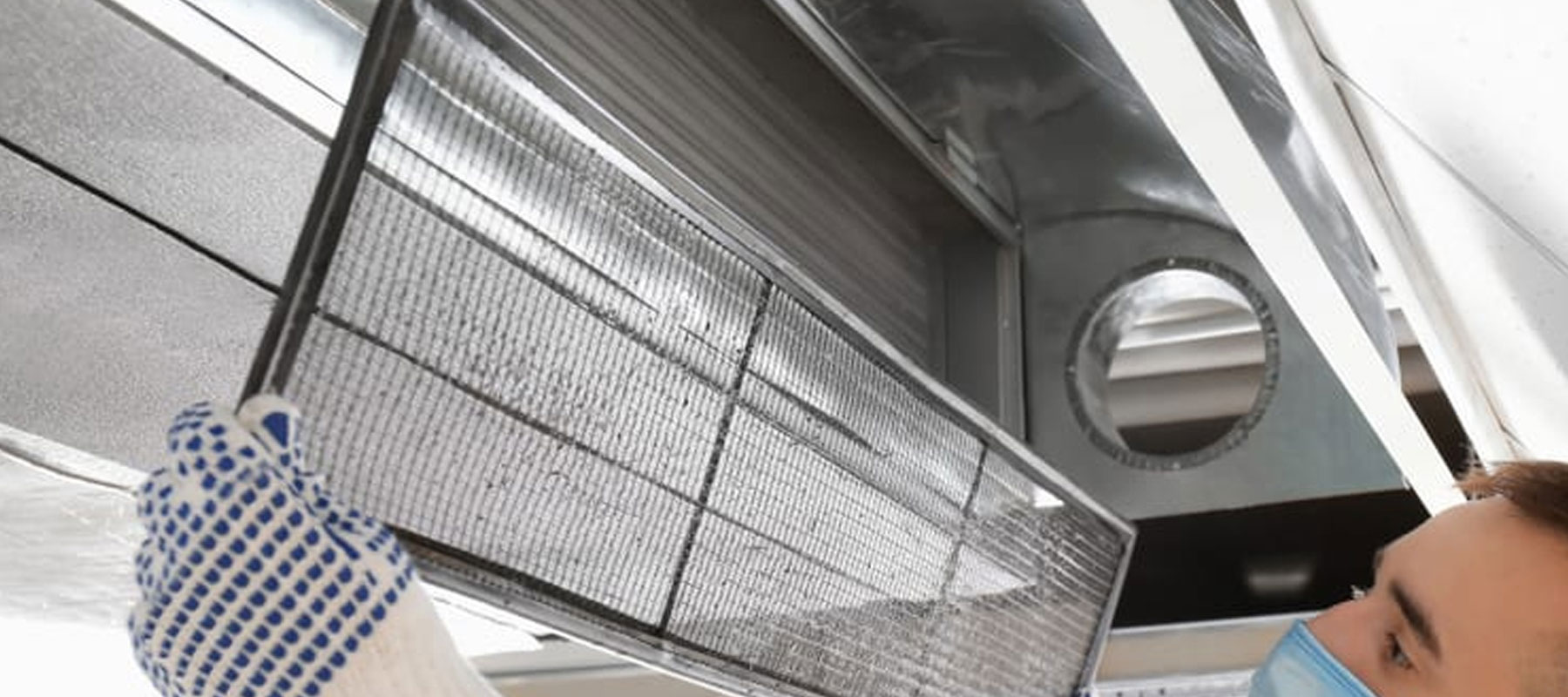 Air Conditioning Cleaning Service | Mr Duct Cleaner