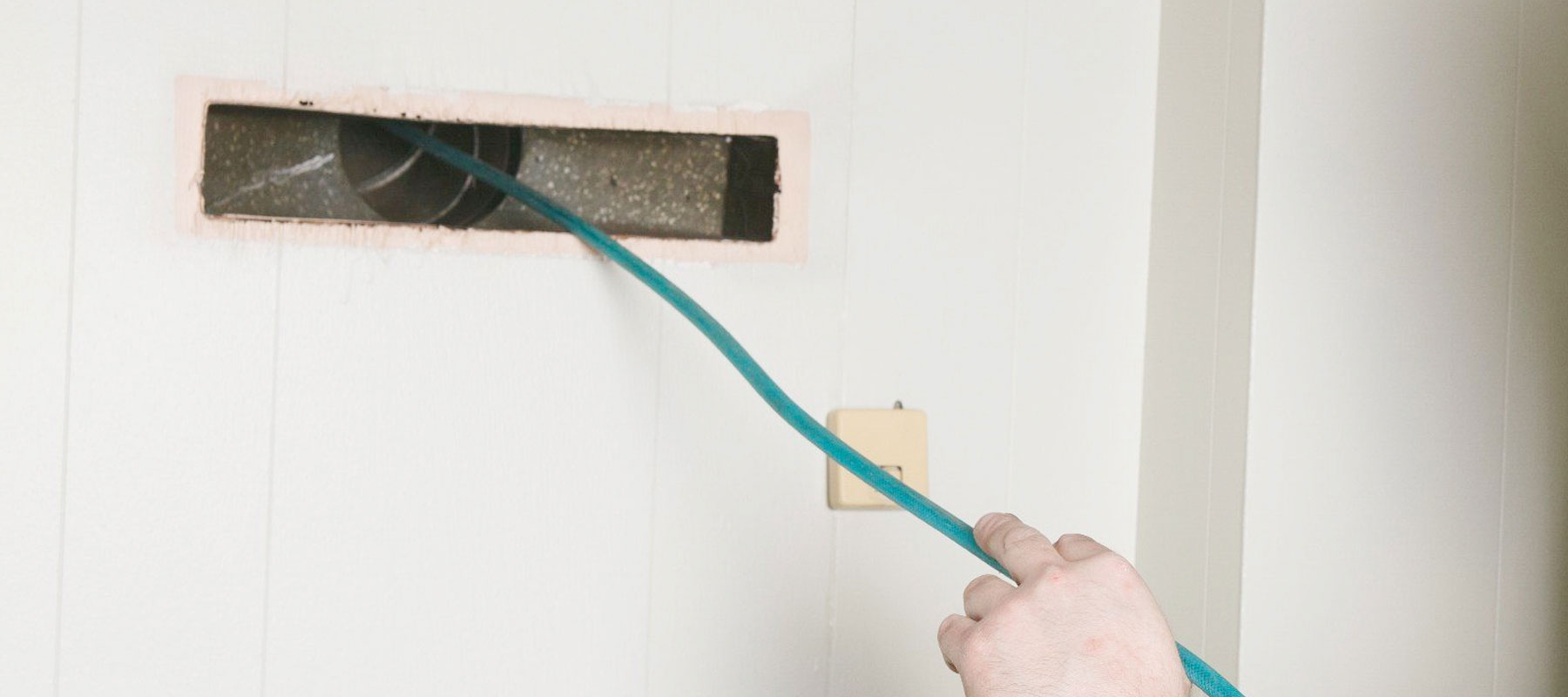 Air Duct Sanitation | Mr Duct Cleaner
