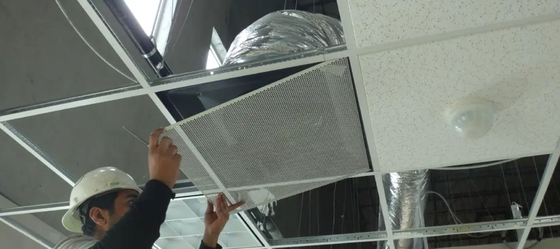 Commercial Air Duct Cleaning | Mr Duct Cleaner