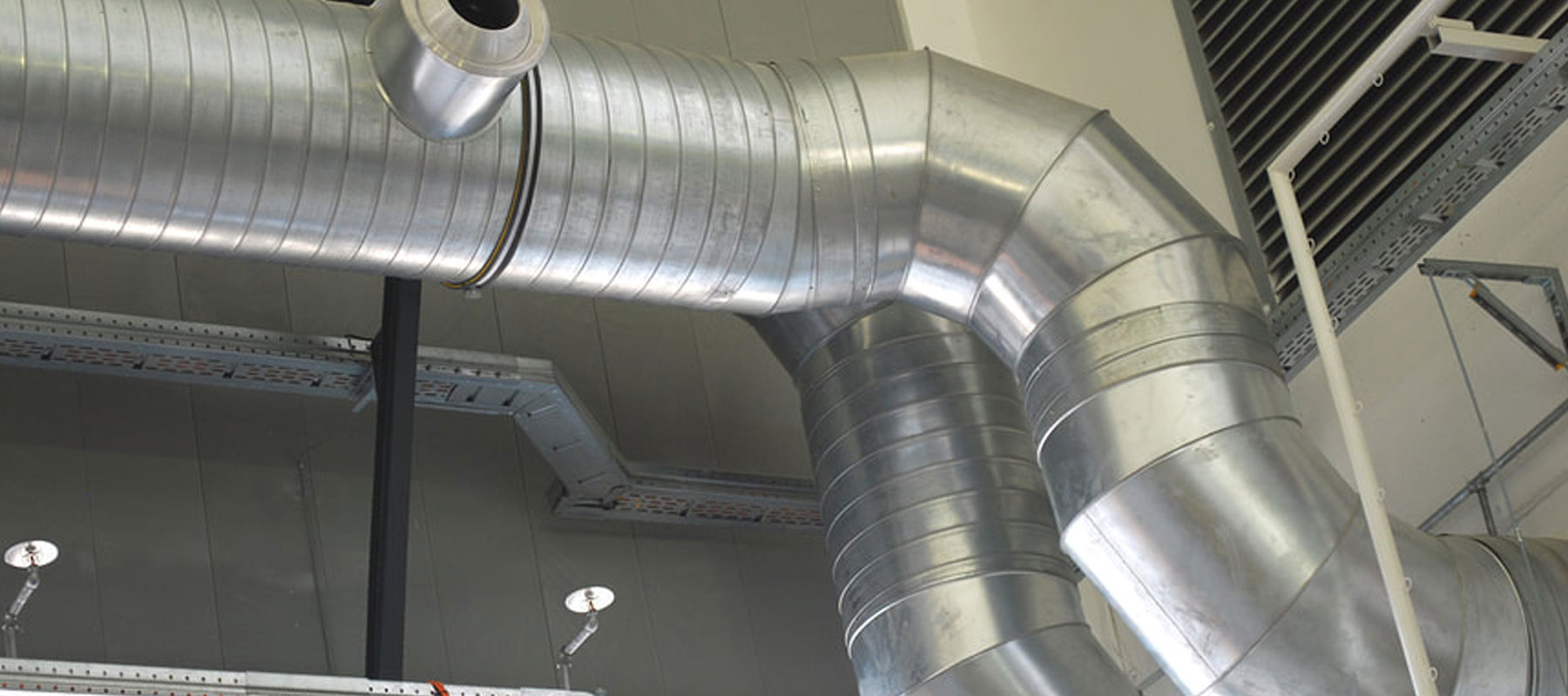 Commercial Air Duct Cleaning Near Me | Mr Duct Cleaner