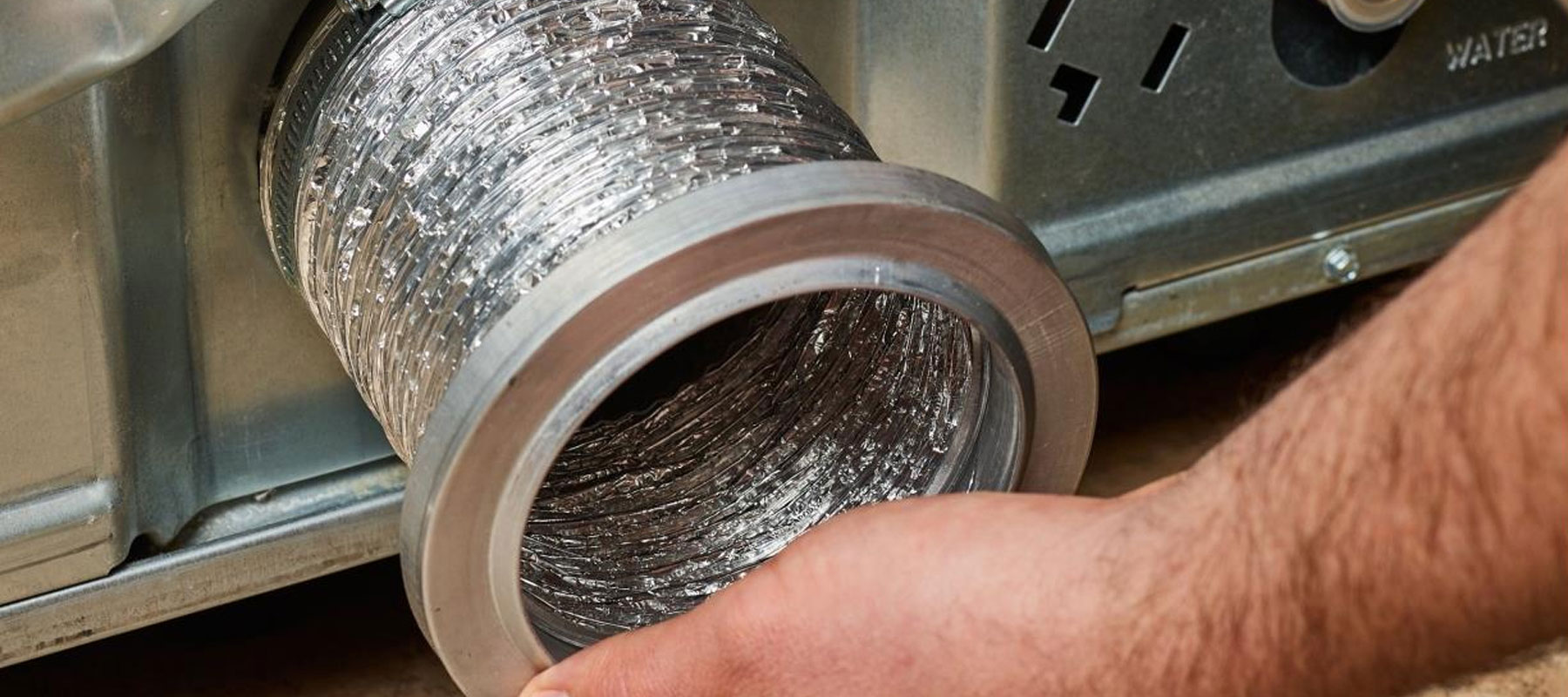 Dryer Vent Cover & Cap Replacement  | Mr Duct Cleaner