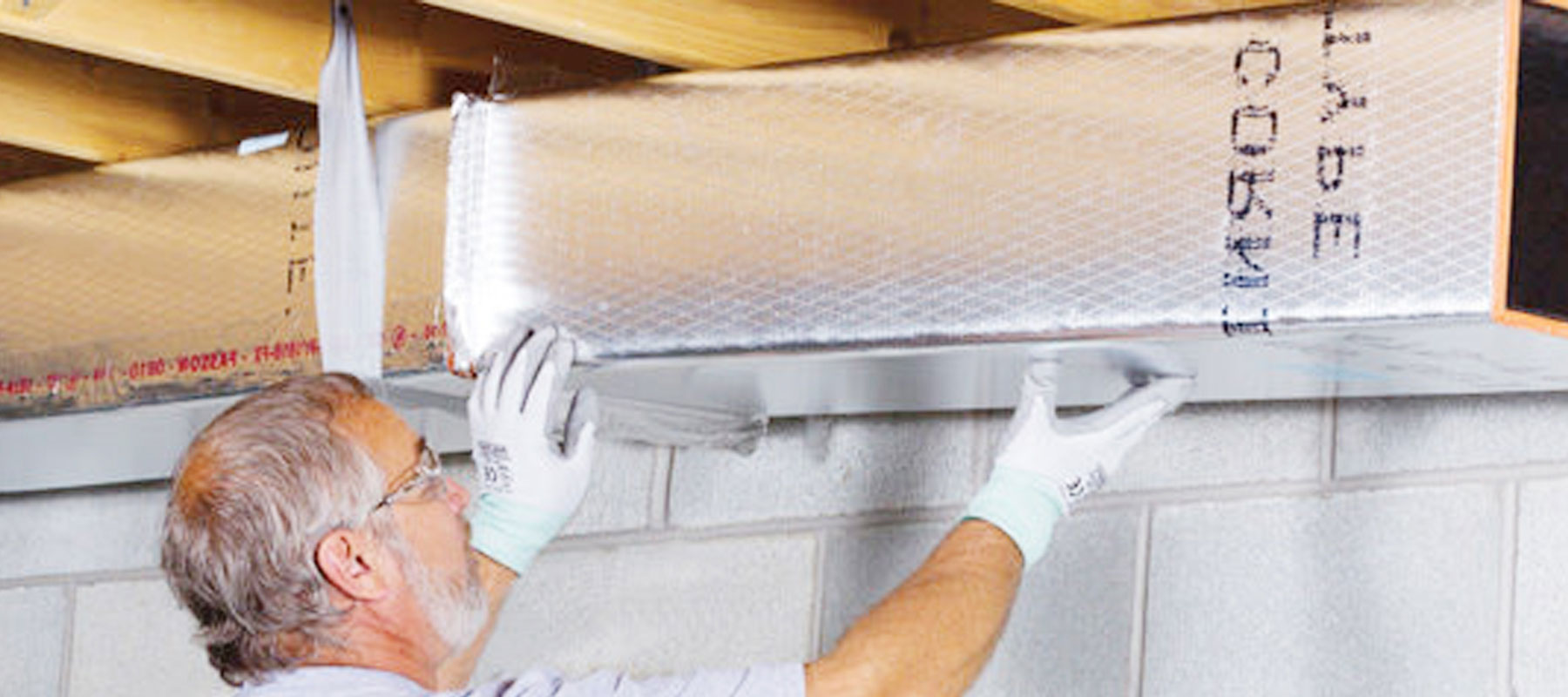 Duct Board Installation | Mr Duct Cleaner