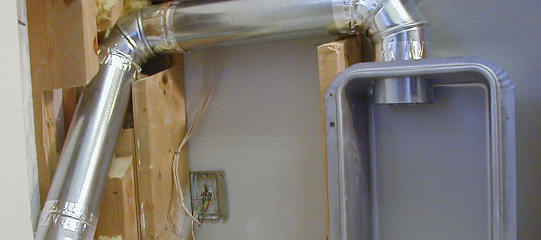 Duct Installation Near Me   Mr Duct Cleaner