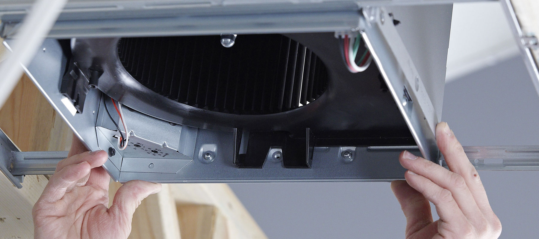 Duct Reinstallation | Mr Duct Cleaner