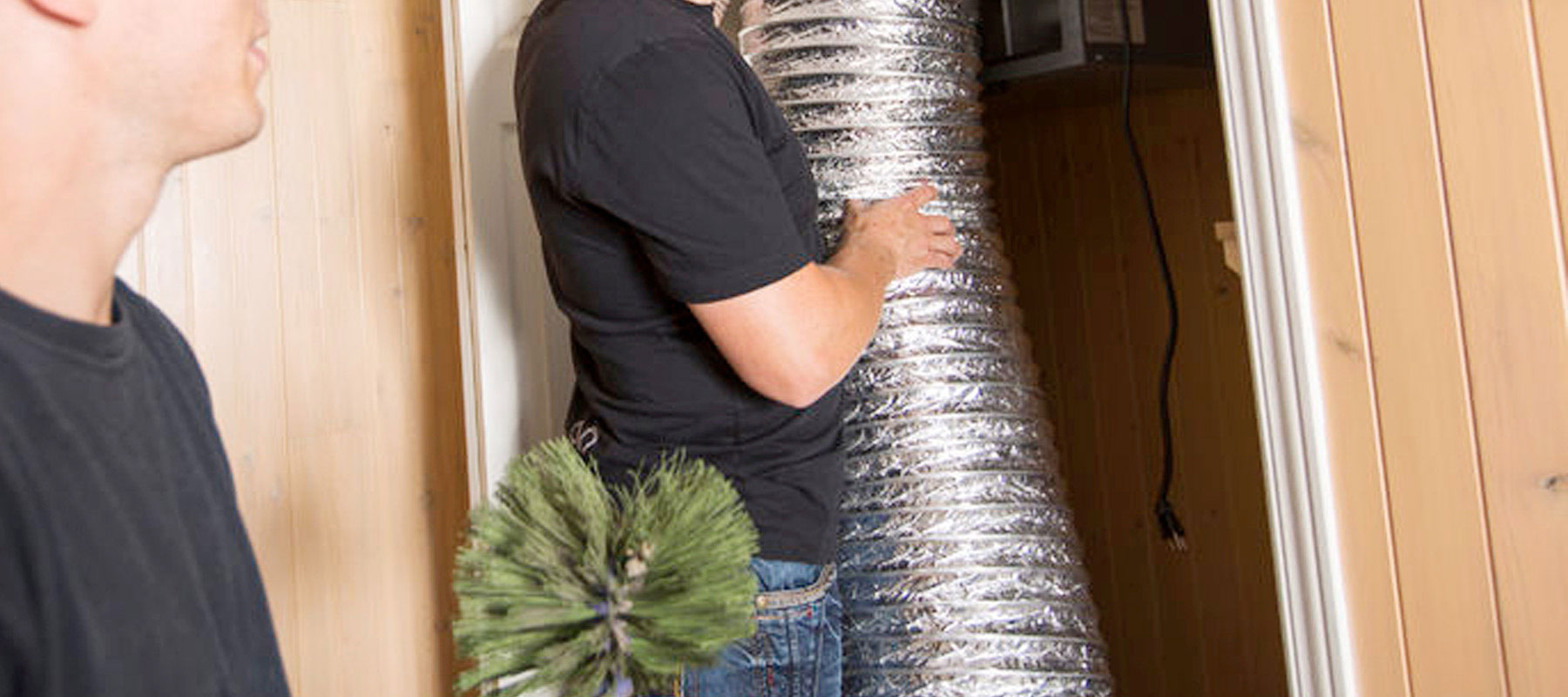 Residential Air Duct Cleaning | Mr Duct Cleaner