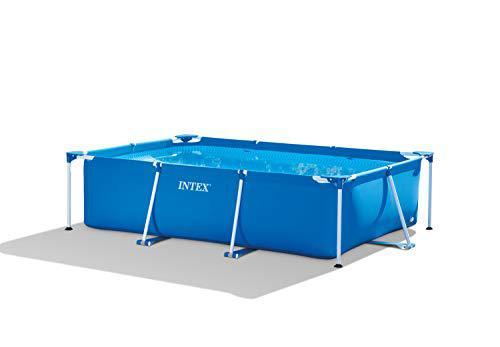 Intex 28272 Rectangular Frame Pool