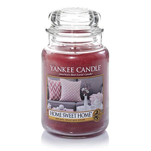 Yankee Candle Sweet Home