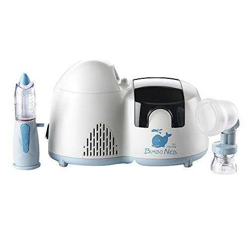Air Liquide Healthcare BIMBONEB