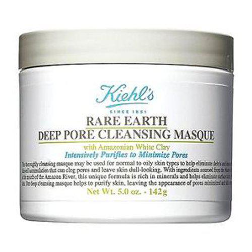 Kiehl's Peeling & Masken Deep Pore Cleansing Masque 142 ml