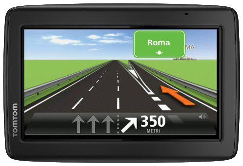 Tomtom Start 25 M Navigatore Europa 45 Paesi