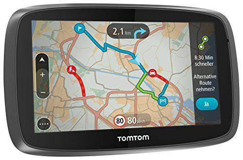 TomTom GO 5000 Navigatore GPS