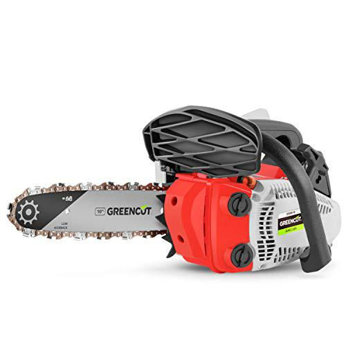 Greencut GS2500 Motosega a Scoppio