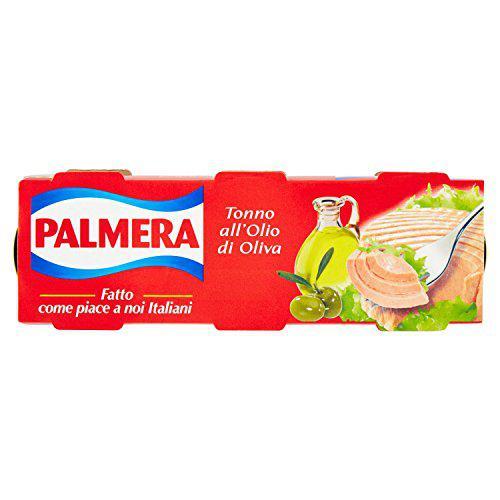Tonno Palmera