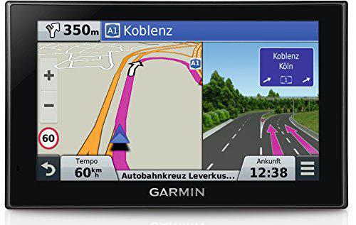"""Garmin nuvi 2699LMT-D navigatore con schermo 6"""""""