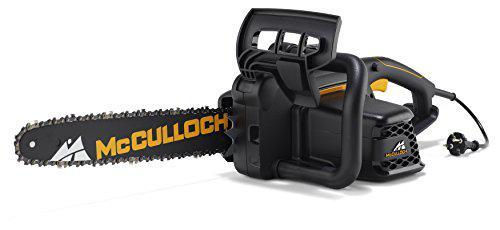 McCulloch 00096-71.479.01 Motosega Elettrica CSE 1835