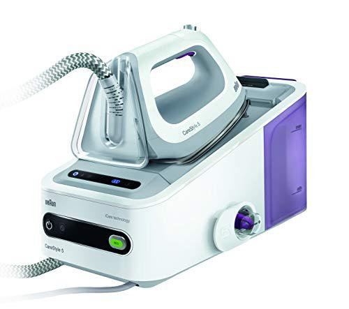 Braun IS5043WH CareStyle 5