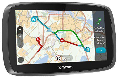 TomTom GO 510 World Navigatore GPS