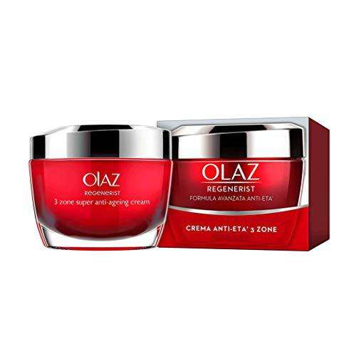 Olaz Regenerist 3 Zone Anti-Wrinkle Face Cream Day
