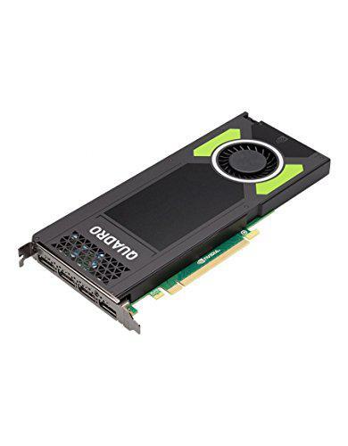PNY Nvidia Quadro M4000 Scheda Grafica Professionale