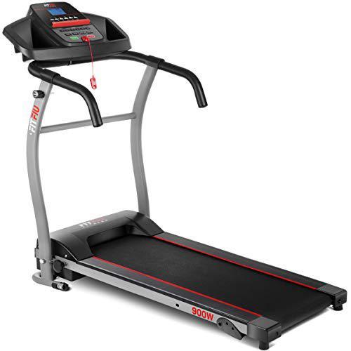 FITFIU Fitness MC-100
