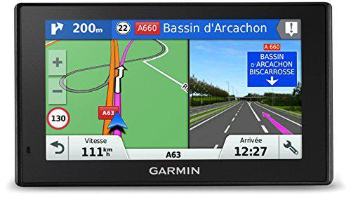Garmin Drive Assist Navigatore per Auto