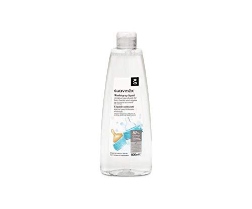 Suavinex Gel detergente speciale
