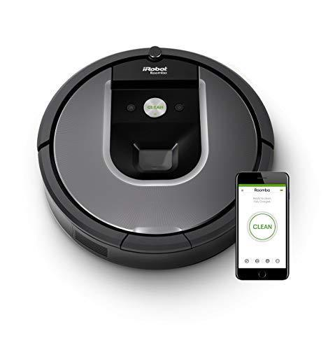 iRobot Roomba 960 Staubsaugerroboter