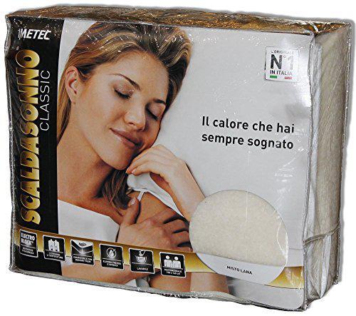 Imetec 16278 Scaldasonno Classic
