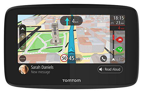 TomTom GO 520Navigatore GPS per Auto
